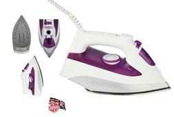 new Steamworks Steam Iron 2000 watts 1.9 mtrs power cord Ant