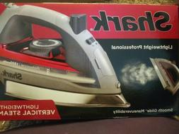 NEW Shark Ultimate Professional Select 1800W Steam Iron For