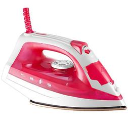 1200w Non-stick Soleplate Iron With Shot of steam Vertical S
