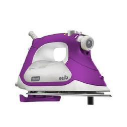 Oliso Orchid TG1100 1800 Watts Quilters Smart Steam Iron Pro