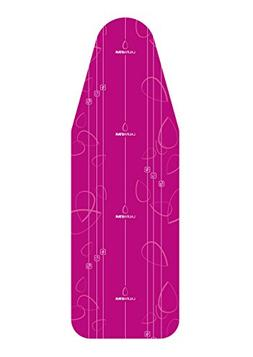 Laurastar Origami Ironing Board Cover in Fuchsia