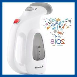 BIZOND Portable Garment Steamer for Clothes, Handheld - Home