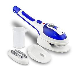 Portable Handheld Steam Iron Removable Water Tank Steam Iron