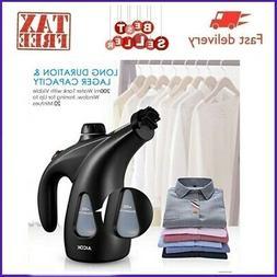 Portable Steamer for Clothes Fabric Garment Steam Iron Handh