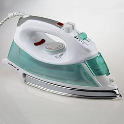 1200w Powersteam Steam iron With Stainless steel Soleplate V