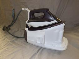 Rowenta Pro Precision Steam/iron New!Without Water Tank.Free