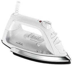 SUNBEAM PRODUCTS INC Classic Steam Iron GCSBCL-317-000