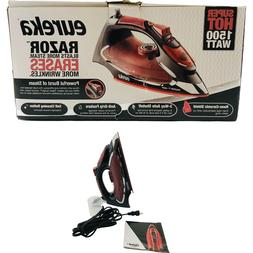 razor super hot 1500 watt iron new