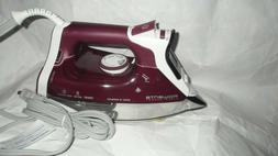 Rowena DW8197 Steam Iron 1800 Watts