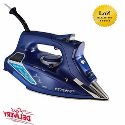 Rowenta DW9280 Digital Display Steam Iron,Stainless Steel So