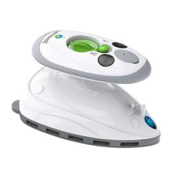 Steamfast SF-717 Home-and-Away Mini Steam Iron Mini, White