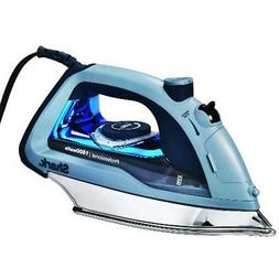 sharkninja irons steam iron blue 3 count