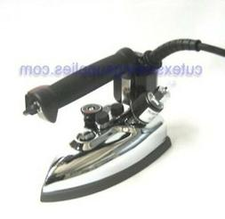 Silver Star ES-85AF Gravity Feed Electric Steam Iron - Iron