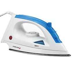 Stainless steel Soleplate Steam iron Adjustable Temperature,