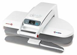 Speedy Press Large Digital Steam Press With Integrated Sleev