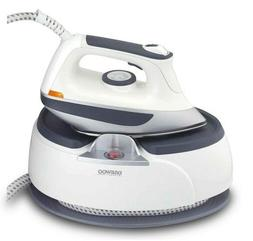 Daewoo Steam Generator Clothes Iron 4 Bar 220 VOLTS ONLY For