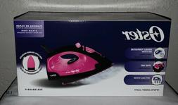 Oster color Steam Iron