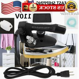 Steam Iron For Clothes Powerful Super Hot 1000W Industrial G