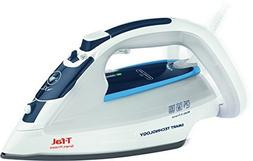 "T-fal Steam Iron ""Smart Protect"" FV4970J0【Japan Domestic g"