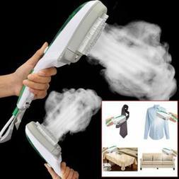 Steam Iron Garment Steamer Mini Portable Travel Handheld Iro