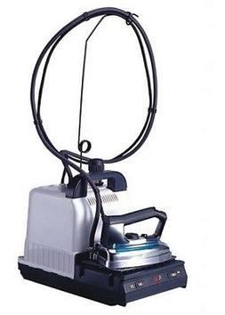 Steam Iron With Boiler BY GOLDSTAR 1000W HEAVY DUTY 110 VOLT