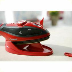 GOODWAY Steam Q2 Double-Hotplate Smart All-in-one Iron and S