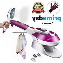 Steamer For Clothes,Powerful Handheld Clothes Steamers Wrink