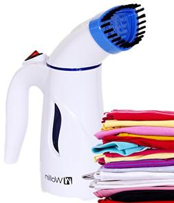 Clothing Steamer For Travel & Home | Mini Portable Clothes G