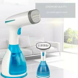 Portable Steamer Fabric Clothes Garment Steam Iron Handheld