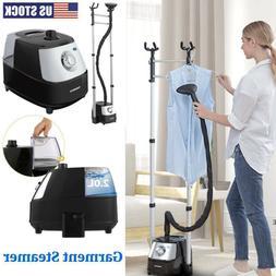 Steamer Portable Handheld Steam Cleaner Clothes Garment Iron