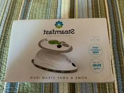 steamfast mini travel steam iron