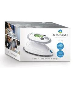 Steamfast SF-727 Travel Mini Steam Iron Laundry Cleaning Hou