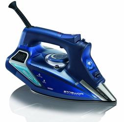 Rowenta Steamforce DW9280 Steam Iron Hot Steamer Ironer For
