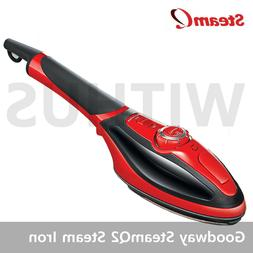 Goodway SteamQ2 Double-Hotplate Smart All-in-one Iron Steril