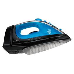 BLACK+DECKER Sunbeam Steam Master Iron w/Retractable Cord, B