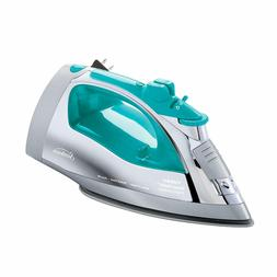 steammaster steam iron 1400 watt large anti