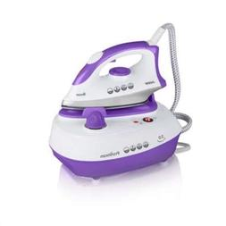 Swan Products Pressurized Steam Station Iron, 2400 W, 3 Bar,