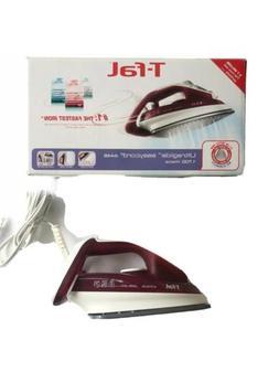 T-Fal Ultraglide Easycord FV4446 - Ceramic Sole Plate - 9 fl