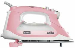 Oliso TG1600 Smart Iron / Steam Iron - Pink Color iTouch Sel