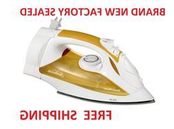 Tilia-foodsaver-sunbeam-oster GCSBCL-212-000 Steam Master Ir