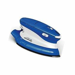 Sunbeam 2630 Hot-2-Trot Compact Iron with Nonstick Soleplate