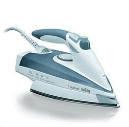 Braun TS775 Auto-Shutoff Steam Iron