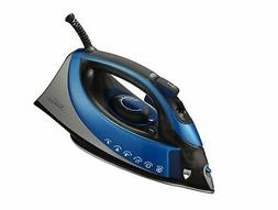 Sunbeam Turbo Steam 1500 Watt XL-size Anti-Drip Non-Stick So
