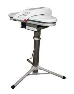 Two in One Compact Ironing Steam Press and Steam Press Stand
