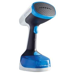 Rowenta Xcel Steamer, Handheld Steamer with Fabric Brush and